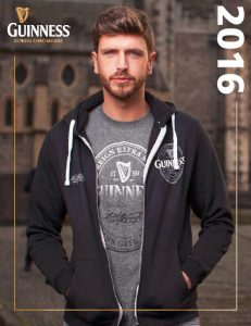 Guinness Catalogue Front Cover