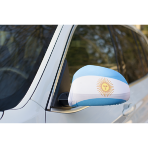 BUY ARGENTINA CAR MIRROR FLAGS IN WHOLESALE ONLINE!