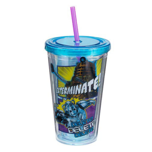 BUY DOCTOR WHO COMIC TRAVEL CUP IN WHOLESALE ONLINE