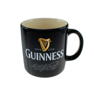 BUY GUINNESS CONTEMPORARY MUG IN WHOLESALE ONLINE