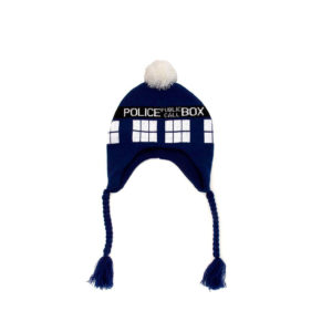 BUY DOCTOR WHO TARDIS LAPLANDER HAT IN WHOLESALE ONLINE