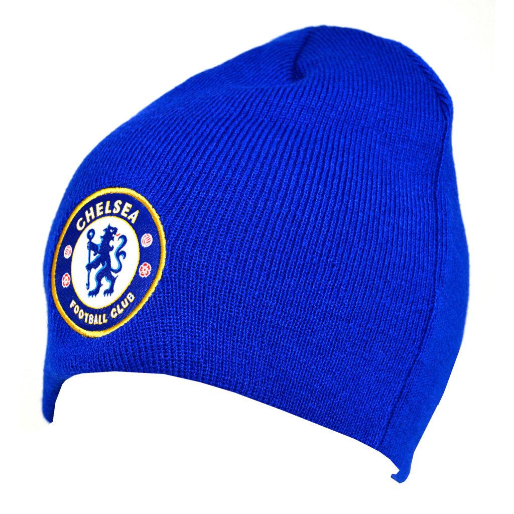 Chelsea Blue