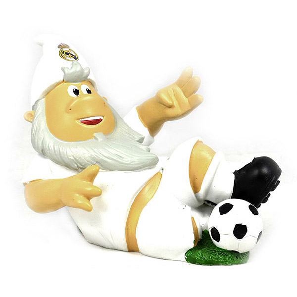 Real Gnomes: Buy Real Madrid Sliding Gnome In Wholesale Online!