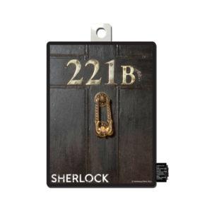 BUY SHERLOCK 221B STICKER IN WHOLESALE ONLINE