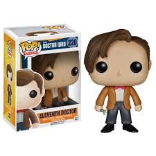 BUY DOCTOR WHO FUNKO POP VINYL 11TH DOCTOR IN WHOLESALE ONLINE