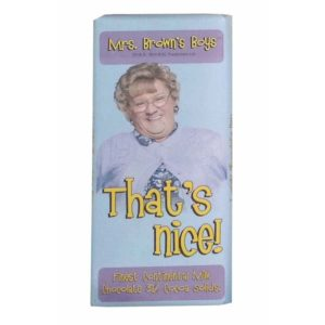 BUY MRS. BROWN'S BOYS THAT'S NICE MILK CHOCOLATE BAR IN WHOLESALE ONLINE