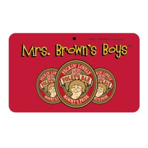 BUY MRS. BROWN'S BOYS MAMMY'S PRIDE SIGN IN WHOLESALE ONLINE