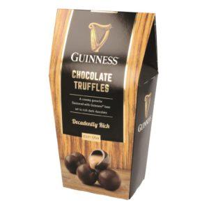 BUY GUINNESS DARK CHOCOLATE TRUFFLE BOX IN WHOLESALE ONLINE