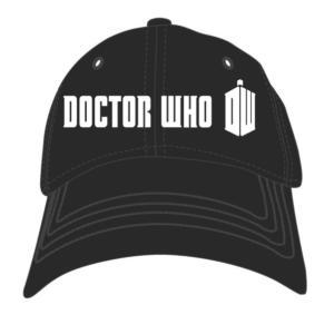 BUY DOCTOR WHO LOGO BASEBALL HAT IN WHOLESALE ONLINE