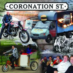 BUY CORONATION STREET 2018 CALENDAR IN WHOLESALE ONLINE
