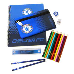 Buy Arsenal Ultimate Stationary Set In Wholesale Online