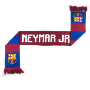 BUY BARCELONA NEYMAR SCARF IN WHOLESALE ONLINE