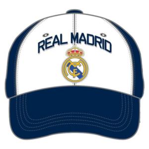 BUY REAL MADRID WHITE BLUE BASEBALL HAT IN WHOLESALE ONLINE
