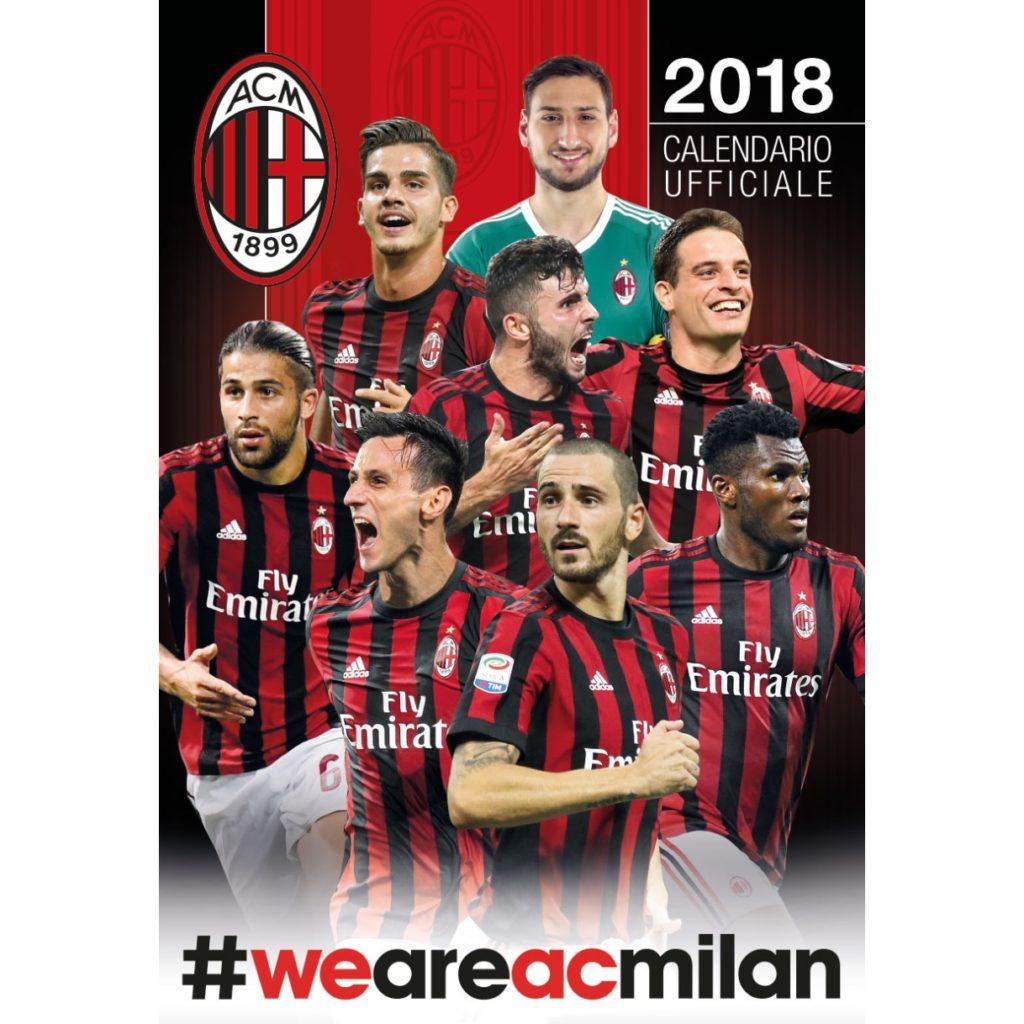 Buy 2018 ac milan calendar in wholesale online mimi imports buy 2018 ac milan calendar in wholesale online voltagebd Image collections