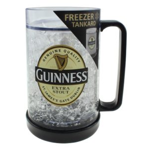 BUY GUINNESS FREEZER TANKARD IN WHOLESALE ONLINE