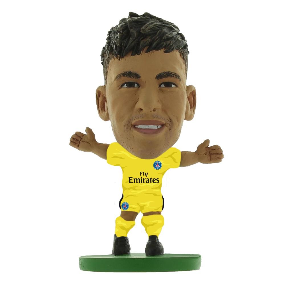 Paris St Germain Angel Di Maria 1 TOYS Creative Toys Company //Figures Soccerstarz 2019 version Home Kit