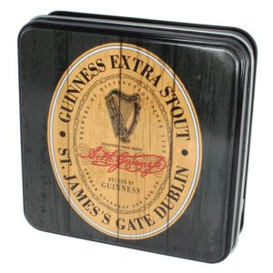 BUY GUINNESS LUXURY FUDGE LABEL TIN IN WHOLESALE ONLINE