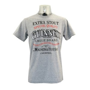 BUY GUINNESS EXTRA STOUT SPECIAL QUALITY T-SHIRT IN WHOLESALE ONLINE