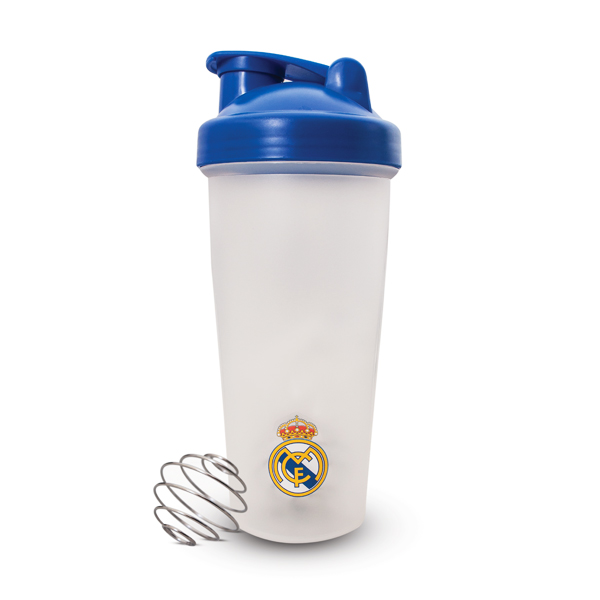 Protein Shaker Canada: Buy Real Madrid Protein Shaker Wholesale Online!