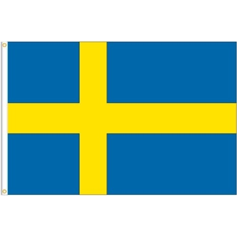 Buy The Sweden Flag In Wholesale Online Mimi Imports