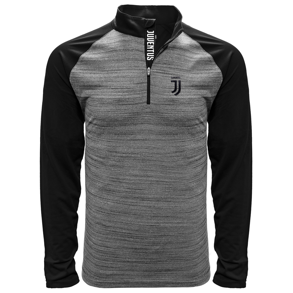 huge selection of 2c132 85701 JUVENTUS - HEATHER POLO SHIRT