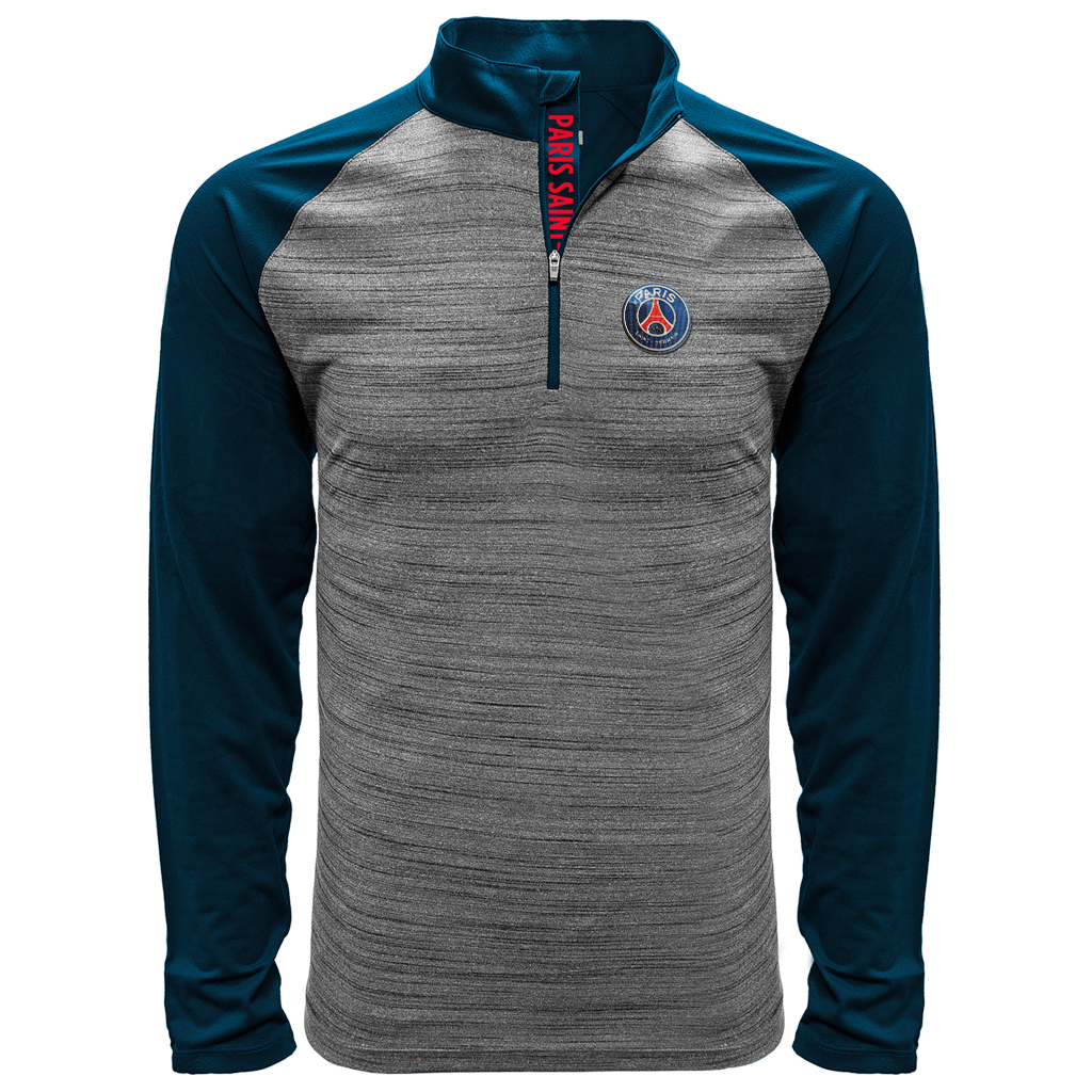 44a9b892 Buy Paris Saint Germain Heather Polo Shirt in wholesale online!