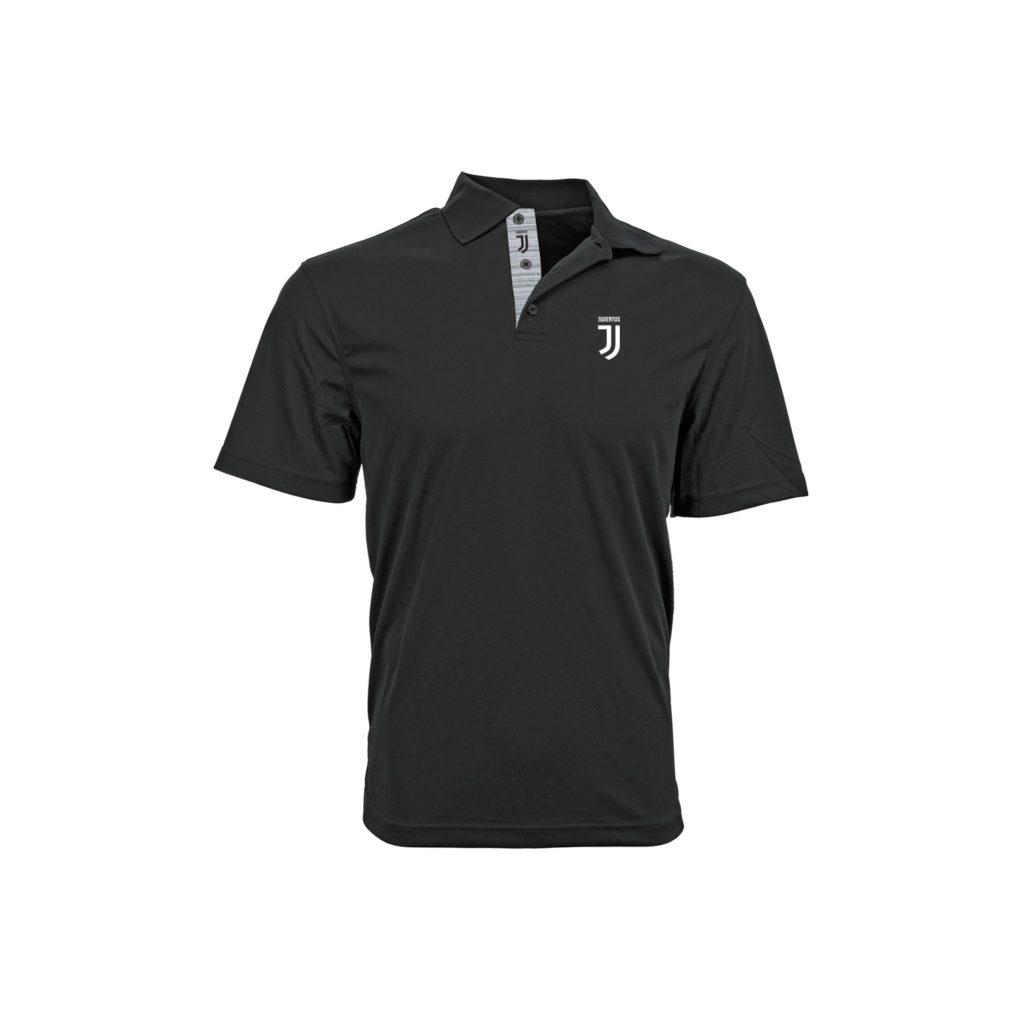 Buy Juventus Black Polo Shirt in wholesale online!  4fd7b80997b2