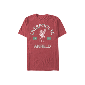 BUY LIVERPOOL ANFIELD T-SHIRT IN WHOLESALE ONLINE
