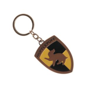 BUY HARRY POTTER HUFFLEPUFF KEYCHAINS IN WHOLESALE ONLINE