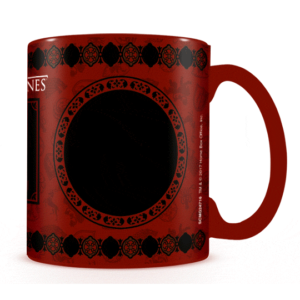 BUY GAME OF THRONES LANNISTER HEAT CHANGING MUG IN WHOLESALE ONLINE