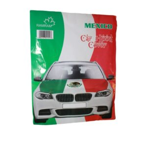 BUY MEXICO CAR HOOD COVER IN WHOLESALE ONLINE!