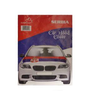 BUY SERBIA CAR HOOD COVER IN WHOLESALE ONLINE!