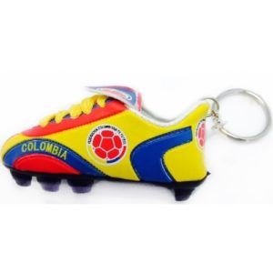 BUY COLOMBIA BOOT KEYCHAIN IN WHOLESALE ONLINE