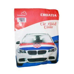 BUY CROATIA CAR HOOD COVER IN WHOLESALE ONLINE!
