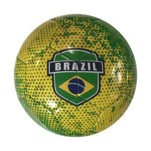 BUY BRASIL SOCCER BALL SIZE 5 IN WHOLESALE ONLINE!