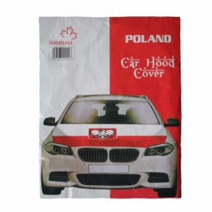 BUY POLAND CAR HOOD COVER IN WHOLESALE ONLINE!
