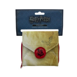 BUY HARRY POTTER HOGWARTS WALLET IN WHOLESALE ONLINE!