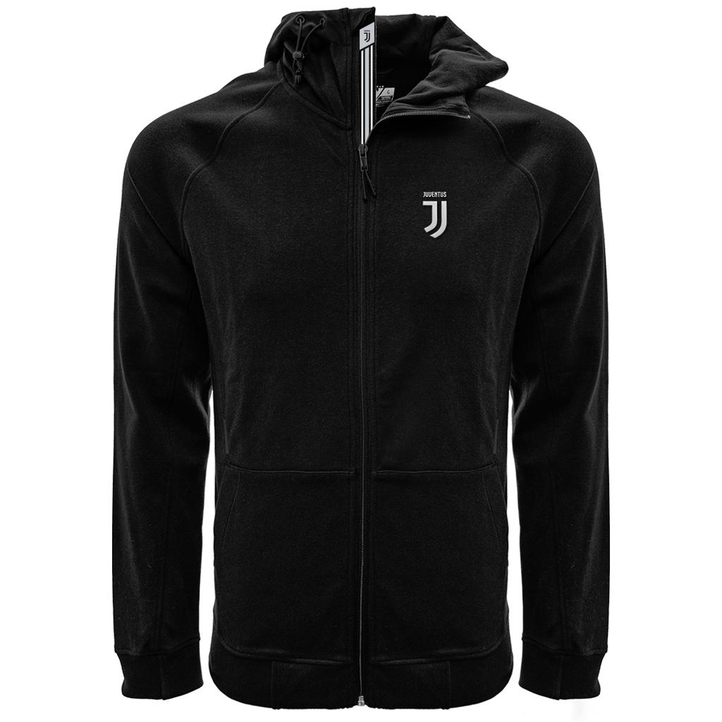 399d5f5b0fe Buy Juventus Hooded Zip-Up Jacket in wholesale online!