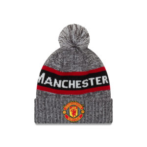 afcb25532ef BUY MANCHESTER UNITED NEW ERA KNIT BEANIE IN WHOLESALE ONLINE