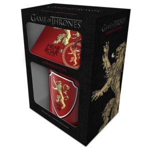 BUY GAME OF THRONES LANNISTER GIFT SET IN WHOLESALE ONLINE!