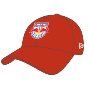 BUY NEW YORK RED BULLS NEW ERA VELCRO BASEBALL HAT IN WHOLESALE ONLINE