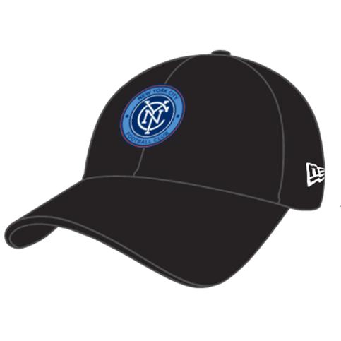 Buy New York City FC New Era Velcro Baseball Hat in wholesale online! d7e3c4ce2ee