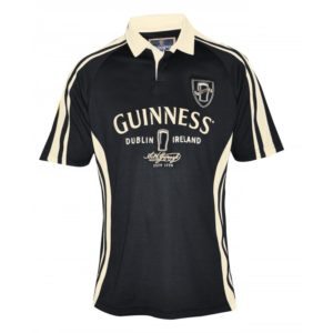 BUY GUINNESS PERFORMANCE RUGBY SHIRT IN WHOLESALE ONLINE