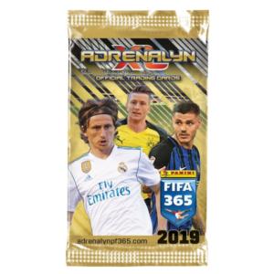 BUY 2018-19 PANINI ADRENALYN 365 CARDS MINI TIN IN WHOLESALE ONLINE
