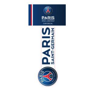 BUY PARIS SAINT GERMAIN CAR DECAL IN WHOLESALE ONLINE!