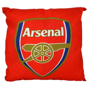 BUY ARSENAL CREST CUSHION IN WHOLESALE ONLINE!