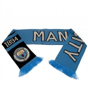 BUY MANCHESTER CITY 1894 SCARF IN WHOLESALE ONLINE!