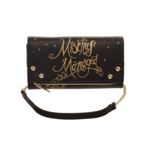 BUY HARRY POTTER MISCHIEF MANAGED CLUTCH WALLET IN WHOLESALE ONLINE!