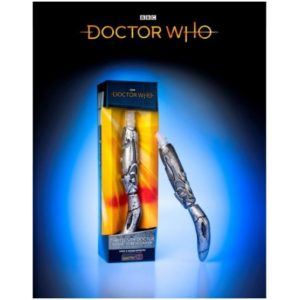 BUY DOCTOR WHO 13TH DOCTOR SONIC SCREWDRIVER IN WHOLESALE ONLINE