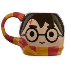 BUY HARRY POTTER 3D HARRY MUG IN WHOLESALE ONLINE!